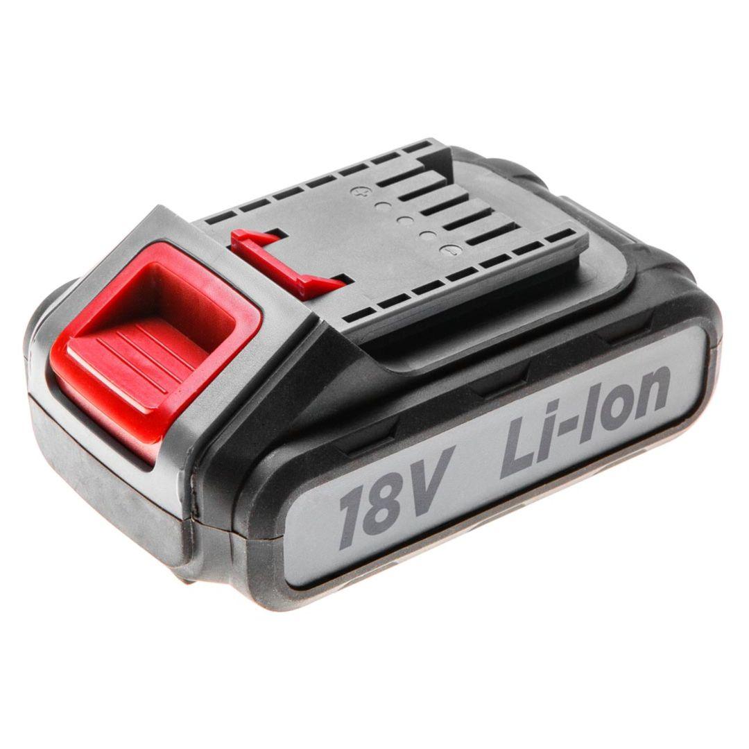 Aku 18V, liitium-ioon 2.0Ah nr 46